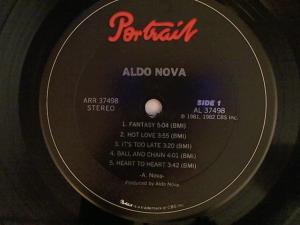 Hud-2 vinyl photos 4045