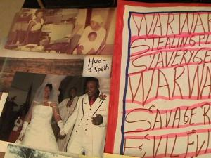 Hud-2 vinyl photos 4164
