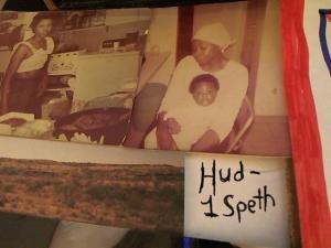 Hud-2 vinyl photos 4168