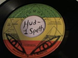 Hud-2 vinyl photos 4170