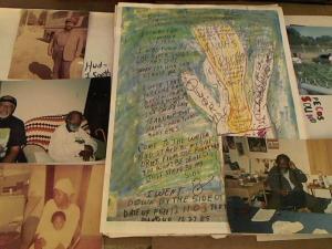 Hud-2 vinyl photos 4187