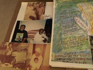 Hud-2 vinyl photos 4190