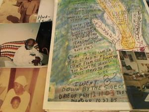 Hud-2 vinyl photos 4201
