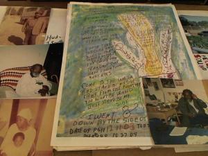 Hud-2 vinyl photos 4202