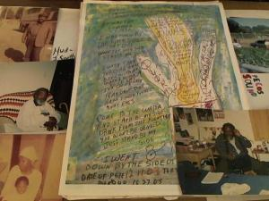 Hud-2 vinyl photos 4207