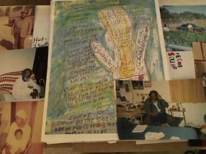 Hud-2 vinyl photos 4209