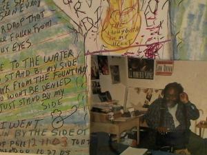 Hud-2 vinyl photos 4229