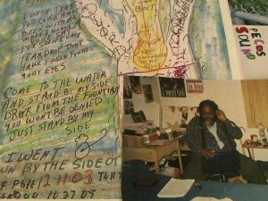 Hud-2 vinyl photos 4233