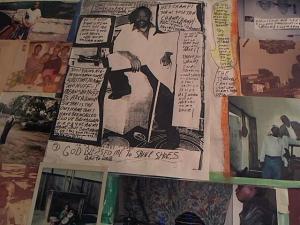 Hud-2 vinyl photos 4236