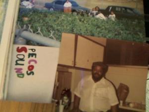 Hud-2 vinyl photos 4242