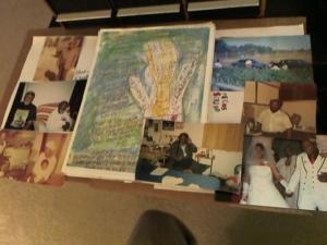 Hud-2 vinyl photos 4249