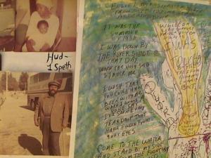Hud-2 vinyl photos 4274