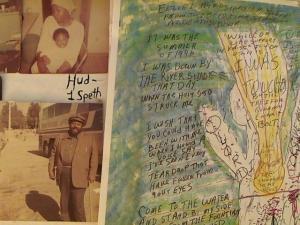 Hud-2 vinyl photos 4275