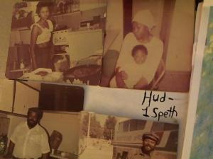 Hud-2 vinyl photos 4276
