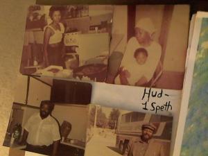 Hud-2 vinyl photos 4278