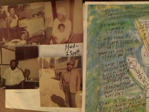 Hud-2 vinyl photos 4284