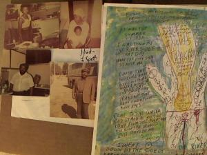 Hud-2 vinyl photos 4286