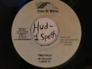 Hud-2 vinyl photos 4619