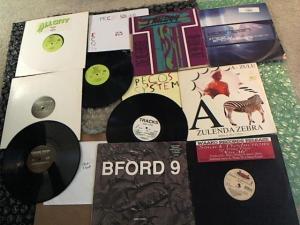 Hud-2 vinyl photos 4783