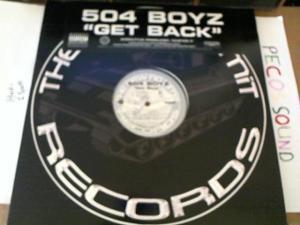 Hud-2 vinyl photos 4999