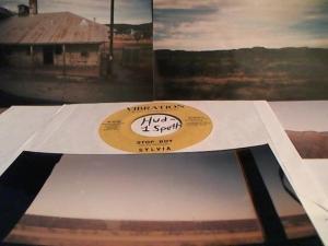 Hud-2 vinyl photos 5077
