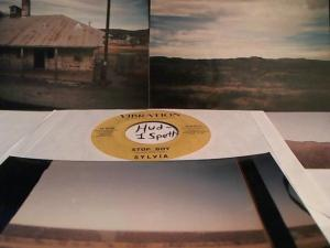 Hud-2 vinyl photos 5078
