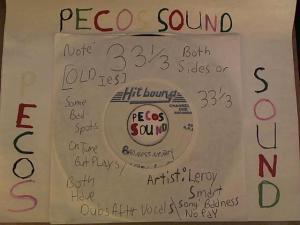 Hud-2 vinyl photos 5082