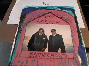 Hud-2 vinyl photos 5319