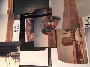 Hud-2 vinyl photos 1409