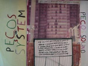 Hud-2 vinyl photos 1986