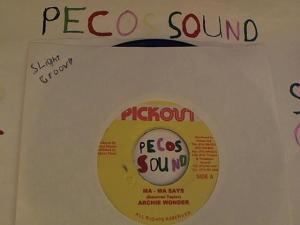 Hud-2 vinyl photos 3843