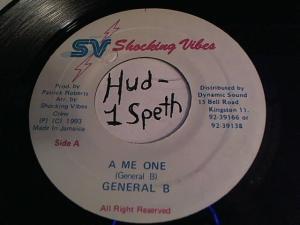 Hud-2 vinyl photos 3939