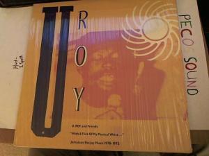 Hud-2 vinyl photos 4058