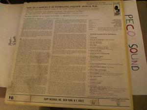 Hud-2 vinyl photos 4321