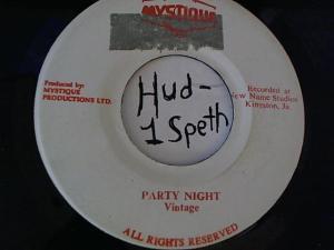 Hud-2 vinyl photos 4888