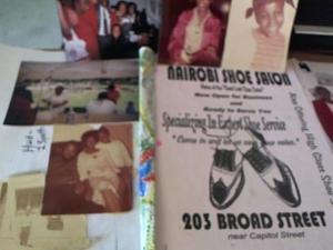 Hud-2 vinyl photos 4938