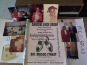 Hud-2 vinyl photos 4954