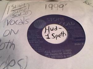 Hud-2 vinyl photos 5043