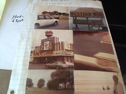 Hud-2 vinyl photos 118