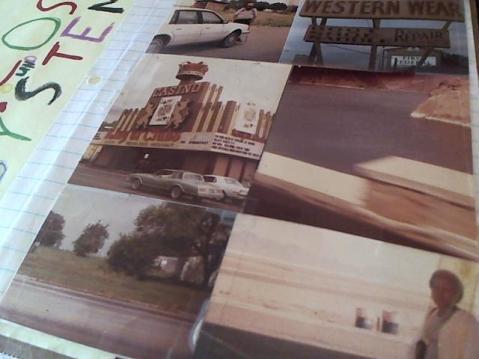 Hud-2 vinyl photos 123
