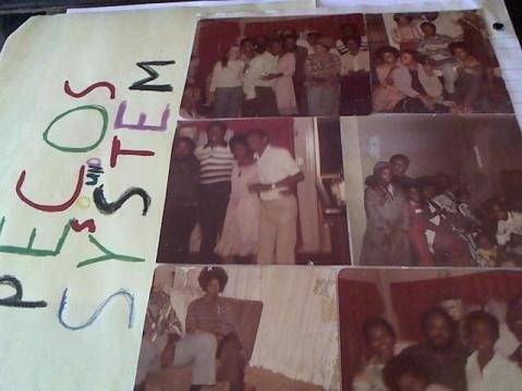 Hud-2 vinyl photos 124
