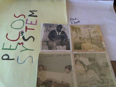 Hud-2 vinyl photos 139