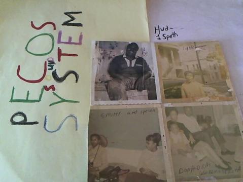 Hud-2 vinyl photos 140