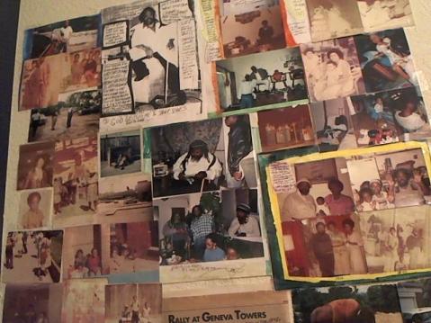 Hud-2 vinyl photos 1632