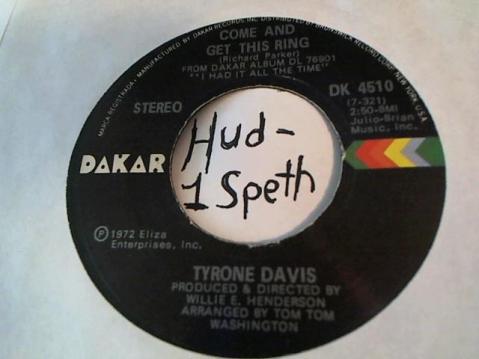 Hud-2 vinyl photos 177