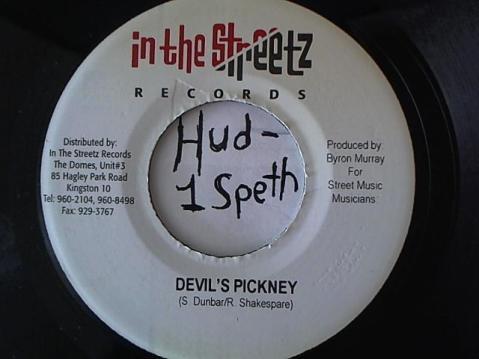 Hud-2 vinyl photos 2424