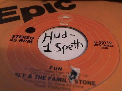 Hud-2 vinyl photos 292
