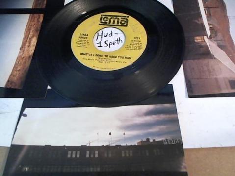 Hud-2 vinyl photos 3235