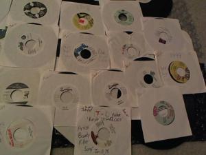 Hud-2 vinyl photos 3556