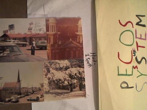 Hud-2 vinyl photos 376